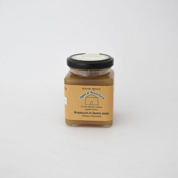 Patè di Capperi e Mandorle