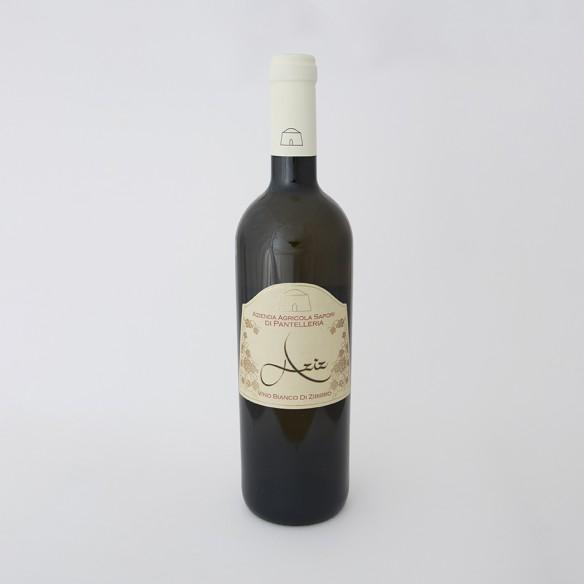 Vino Bianco di Zibibbo