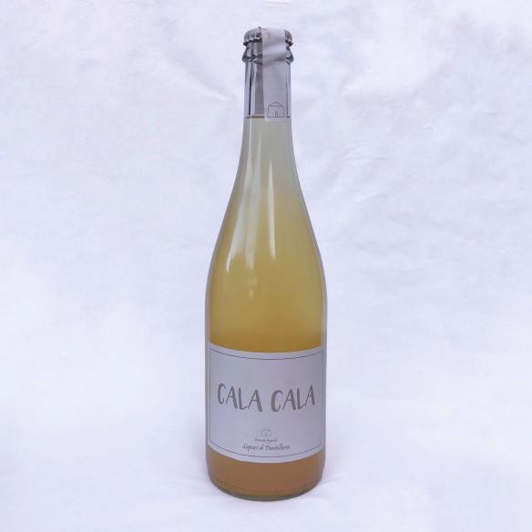 Cala cala vino frizzante 02